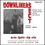Cover:Downliners Sect – Brite Lights – Big City