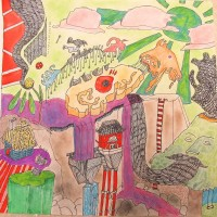 Kiran Leonard – Bowler Hat Soup Double LP/CD/DL