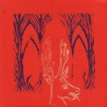 Cover:Mary Epworth – Black Doe